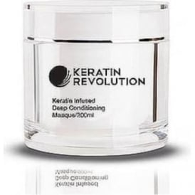 Infused Deep Conditioning Masque