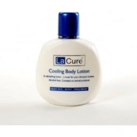 La Cure Cooling Body Lotion