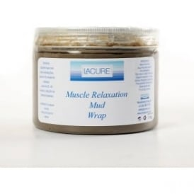 La Cure Make Me Muscle Relaxation Body Mud Wrap 1kg