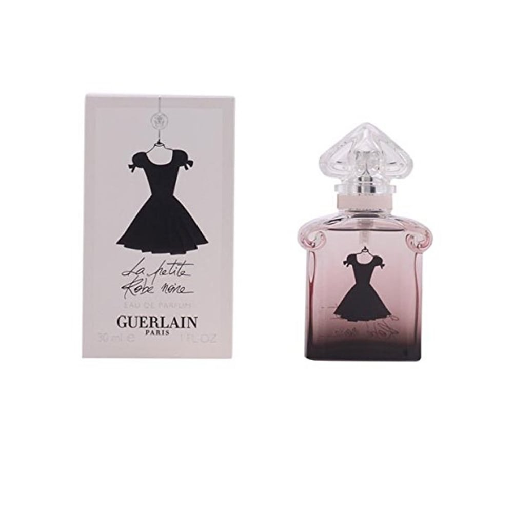 Guerlain la petite robe noir guerlain eau de parfum - La petite robe noire de guerlain ...
