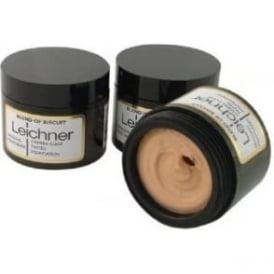 Leichner Camera Clear Foundation - Blend of Biscuit