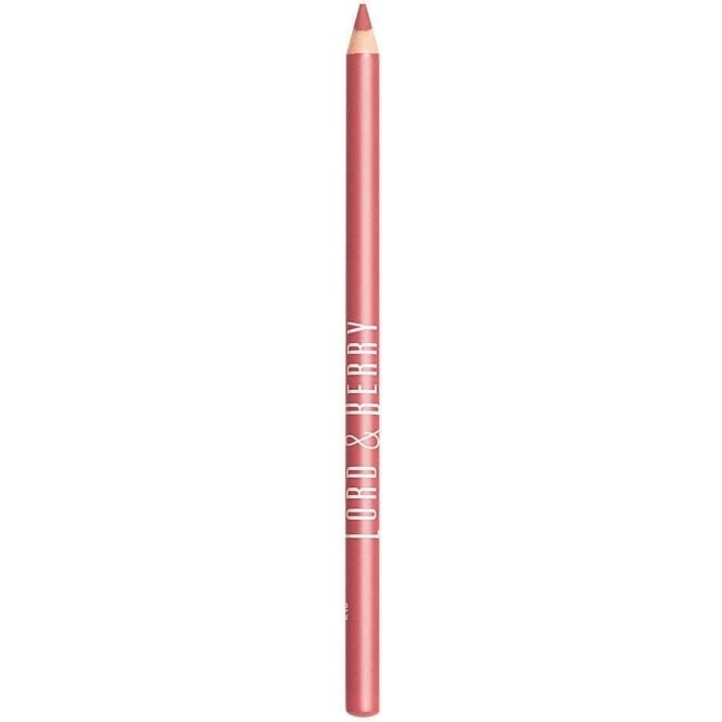 Image result for lord and berry lip liner romantic rose