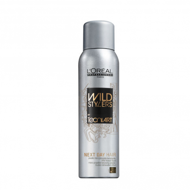 L'OREAL DISCONTINUED Tecni Art Wild Stylers Next Day Hair
