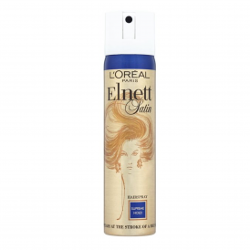 Elnett Supreme Hold Hairspray