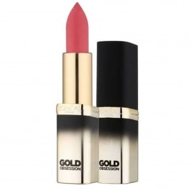 Gold Obsession Lipstick Rose Gold