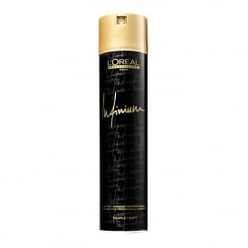 Infinium Soft Hold Hairspray