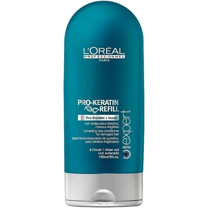 L'OREAL Loreal Serie Expert Pro Keratin Conditioner 150ml