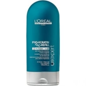 Loreal Serie Expert Pro Keratin Conditioner 150ml