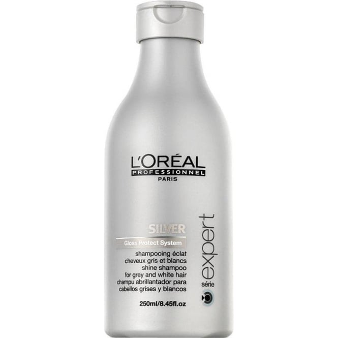 L'OREAL Loreal Professional Serie Expert Silver Shampoo