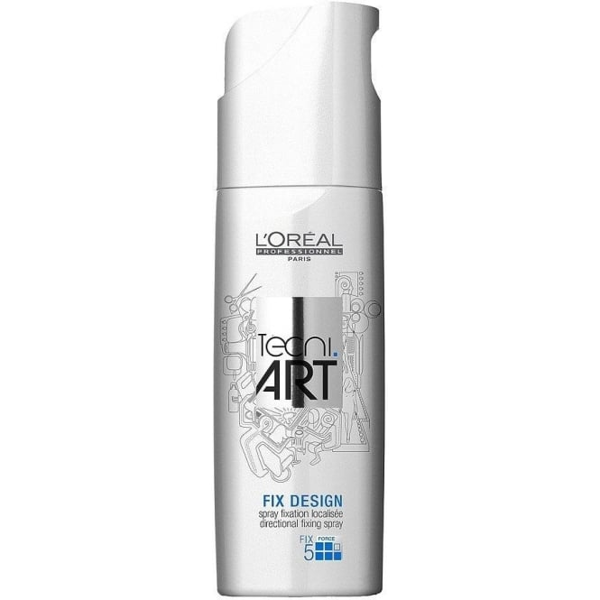 L'OREAL Professionnel tecni.art Fix Design