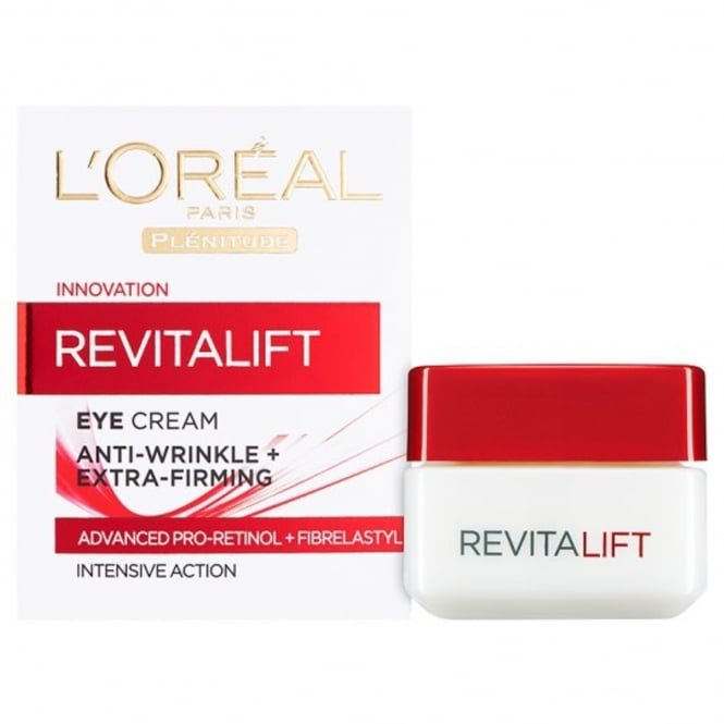 L'OREAL Revitalift Eyes Anti Wrinkle, Extra Firming