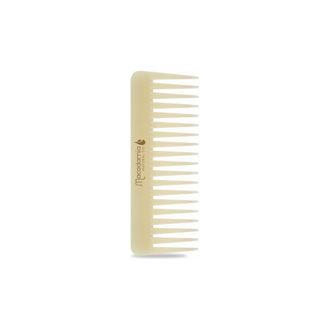 Macadamia Oil DISCONTINUED Healing Oil Infused Comb