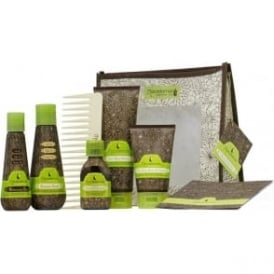 Natural Oils Luxury Travel Kit