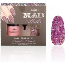 Mad Beauty – Mad Sprinkles Purple Punch
