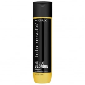 Hello Blondie Conditioner