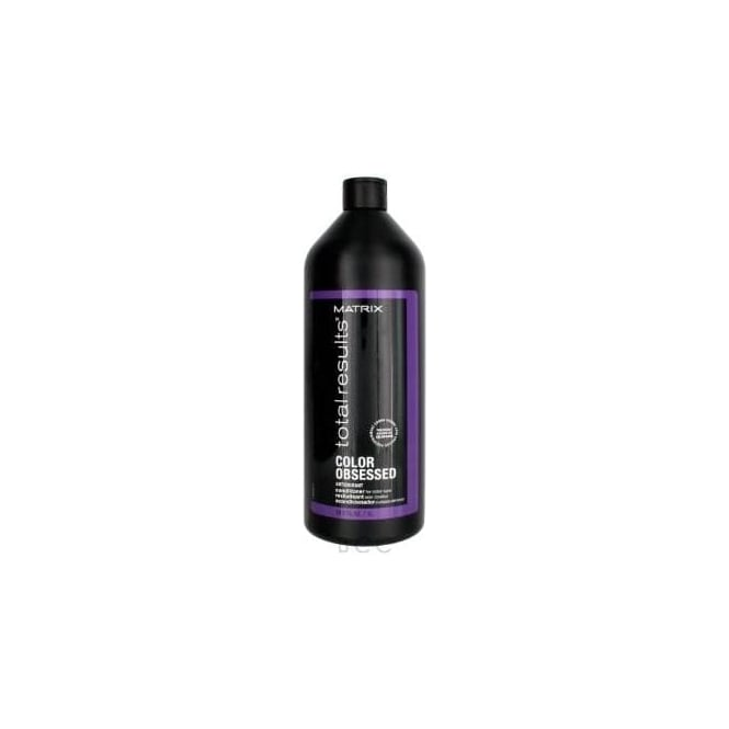 Matrix Total Results Total Result Color Obsessed Conditioner