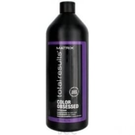 Total Result Color Obsessed Conditioner