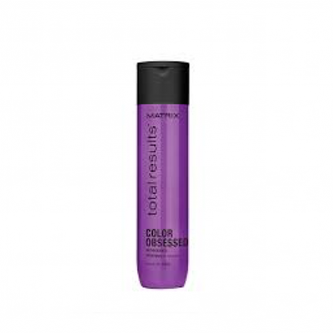 Matrix Total Results Total Results Color Obsessed Shampoo