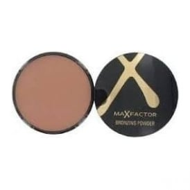 Max Factor Bronzing Powder – Bronze