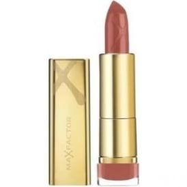 Max Factor Colour Elixir Lip Stick Burnt Caramel 745