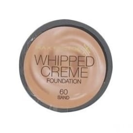 Max Factor Whipped Creme Foundation Sand 60