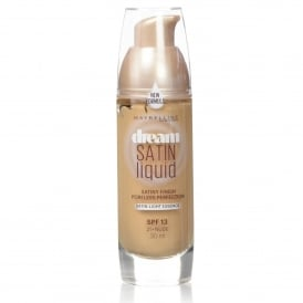 Liquid Satin Foundation Nude 021