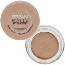 Maybelline Dream Matte Mousse - Cameo 020
