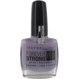 Maybelline Forever Strong Nail Polish Lilac Charm