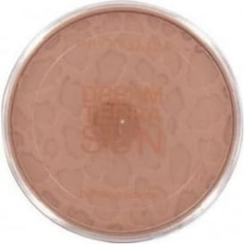 Maybelline Terra Sun Bronzing Powder – Cheetah