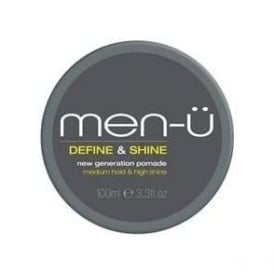Men-u Define & Shine