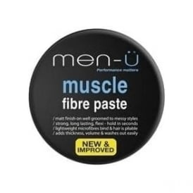 Men-U Muscle Fibre Paste