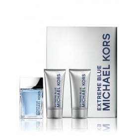 Extreme Blue Gift Set For Men