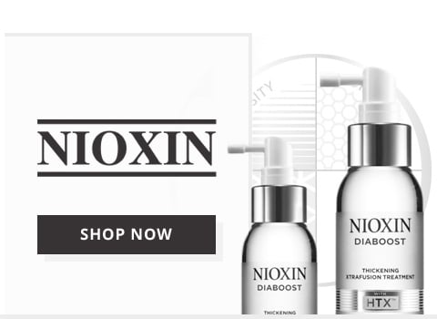 Nioxin - Shop Now
