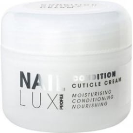 Nail Lux Condition Cuticle Cream