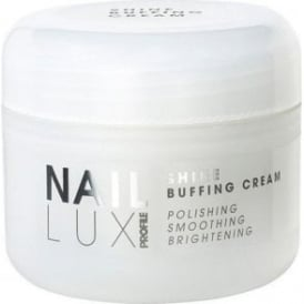 Nail Lux Shine Buffing Cream