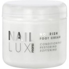 Nail Lux Nourish Foot Cream