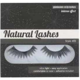 Natural Lashes – Style 05