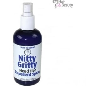 Nitty Gritty Head Lice Repellent