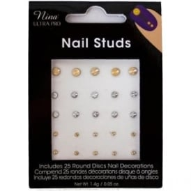 NUP Assorted Studs