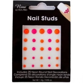 NUP Neon Studs