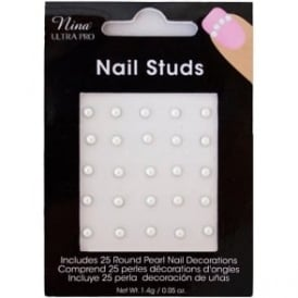 NUP Pearl Studs