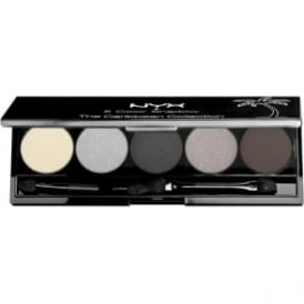 5 Colour Eye Shadow Palette - I Dream Of St John