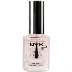 NYX Girls Nail Polish - Calcium Treatment