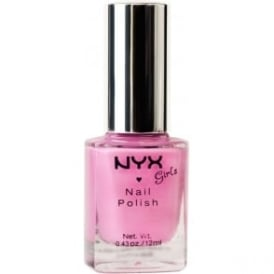 NYX Girls Nail Polish - Girly