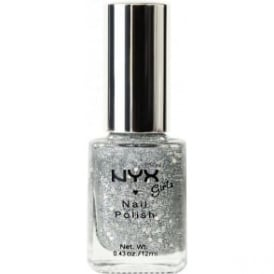 NYX Girls Nail Polish - Grand Royal