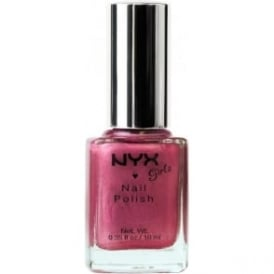 NYX Girls Nail Polish - Zurich