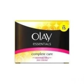 Olay Complete Care Day Cream