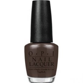 Opi How Great Is Your Dane? Nail Lacquer