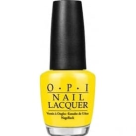 Opi I Just Can't Cope Acabana Nail Lacquer