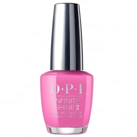 Infinite Shine Gel Effect Nail Lacquer – Fiji Collection Two-Timing The Zones